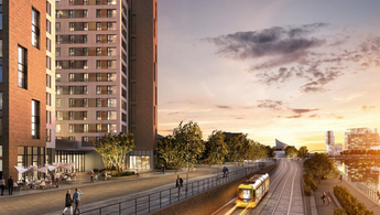 Trafford Wharf, Trafford Wharf Road, Trafford Park, M17 1BY, GB